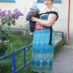 Ирина Бучебаева