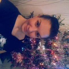 Ольга Шпаркович