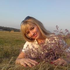Оксана Нецветай