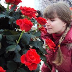 Наталья Устинова