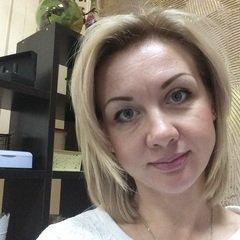 Ирина Курта