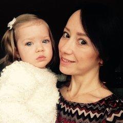 Наталья Оппенлендер