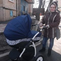 ольга Свинаренко