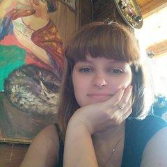 Кристина Бражникова