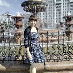Анна Вельмисова