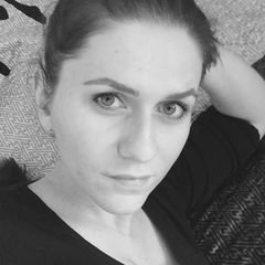 Алена Пудашкина
