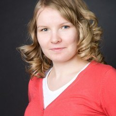 Мария Белошкова