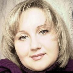 Олеся Цветкова