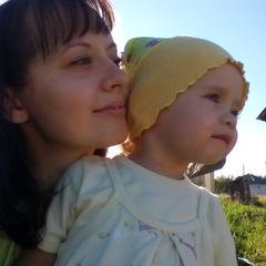 Екатерина Замешаева