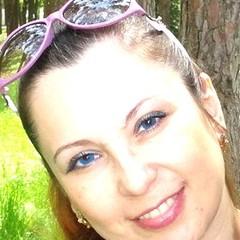 Виола Захаренко
