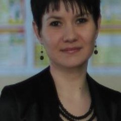 Гузель Хурамшина