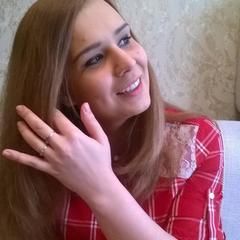 Анна Чернова