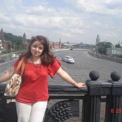 Ирина Тишина