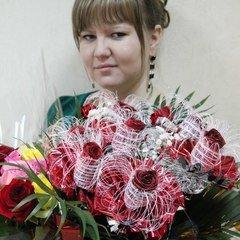 Елена Калуцких