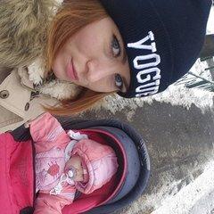 Наталья Муленок