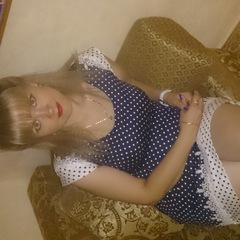 Оксана Таркова