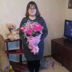 Надя Беспятова