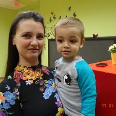 Анна Ноева