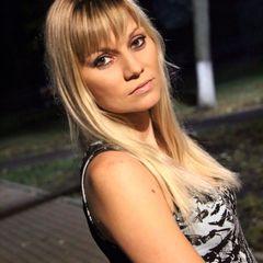 Олеся Королева