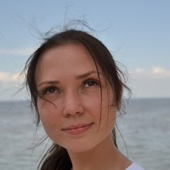 Marina Knyazeva