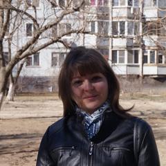 Ирина Елфимов