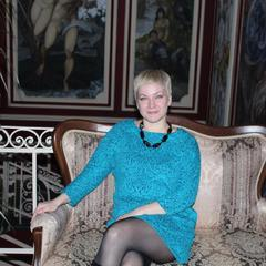 Ирина Шепелева