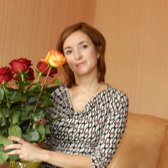 Елена Лаврентьева