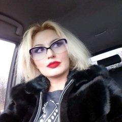 Алеся Перекопская
