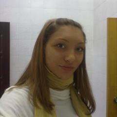 Екатерина Закирова