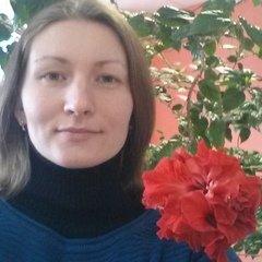 Светлана Казарезова