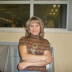 Светлана Тайметова