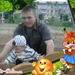 Анатолий Синькинеев