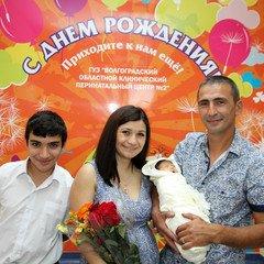 Галина Манучарян