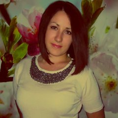 Анастасия Котельникова