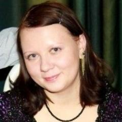 Наталья Осинцева
