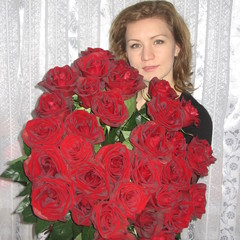 Светлана Горбанина