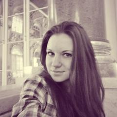 Кристина Шкуренко