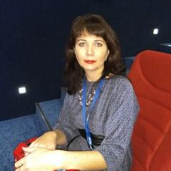 Зарина Немченко
