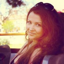 Вита Бронникова