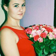 Светлана Нагорнова