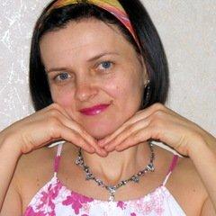 Виктория Махновская