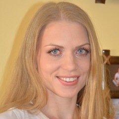Юлия Чугунова