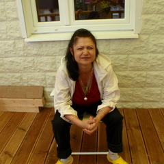 Татьяна Кантолинская
