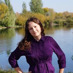 Людмила Экгардт