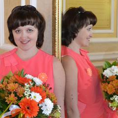 Анжела Марченко