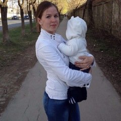Александра Наговицына