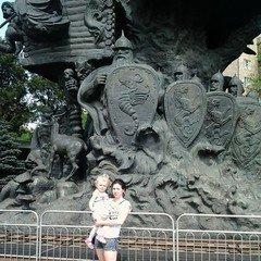 Наталия Усанова