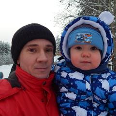 Антон Ташкинов