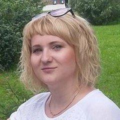 Александра Быкова