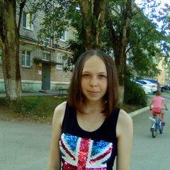 Евгения Шатрова